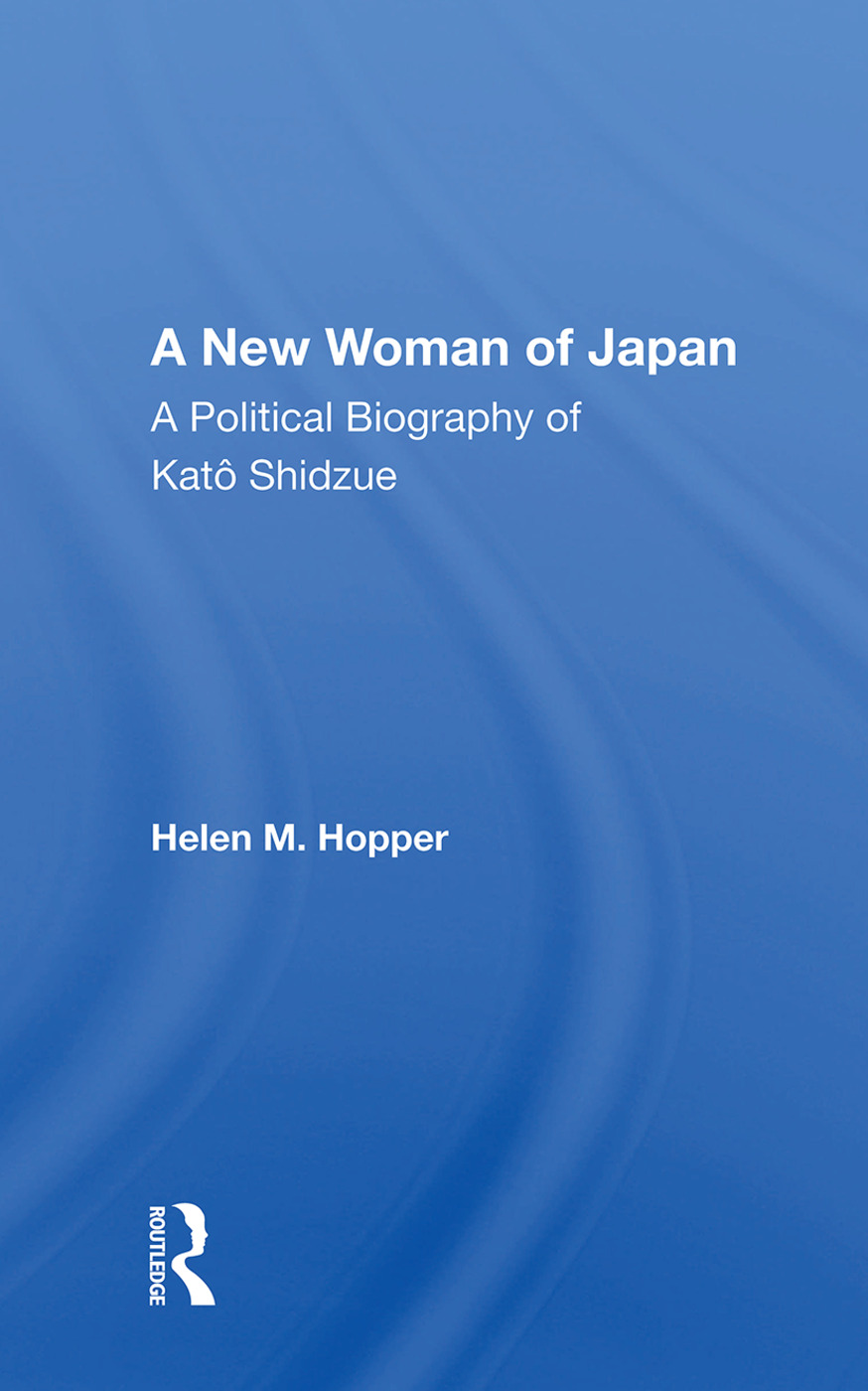 A New Woman of Japan
