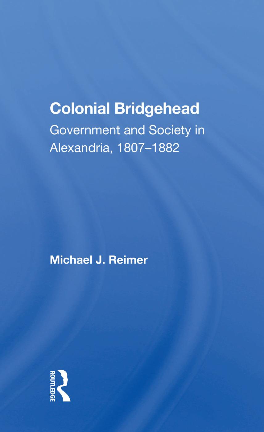 Colonial Bridgehead