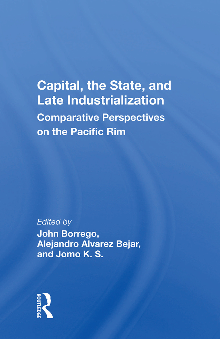 Globalization and Technology Acquisition by the Developing Countries of East Asia