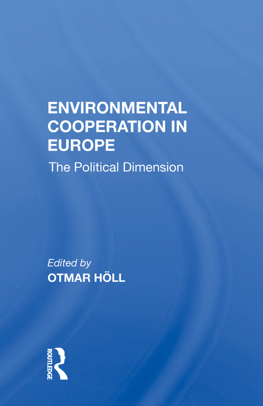 Domestic Environmental Politics in a Comparative Perspective: The Nordic Countries