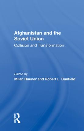 Afghanistan and the Soviet Union