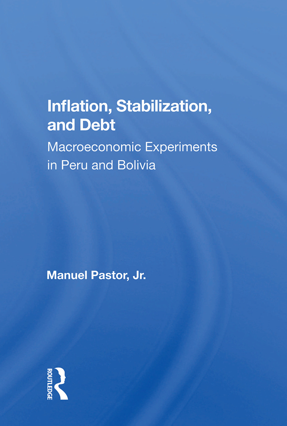 Inflation, Stabilization, And Debt