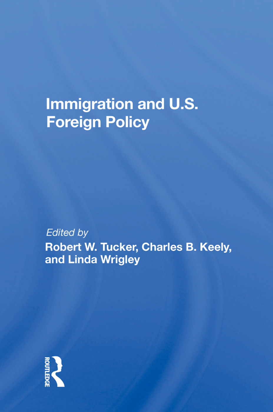 Immigration And U.s. Foreign Policy book cover