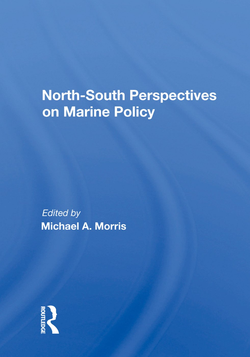 North-South Perspectives on Marine Policy book cover