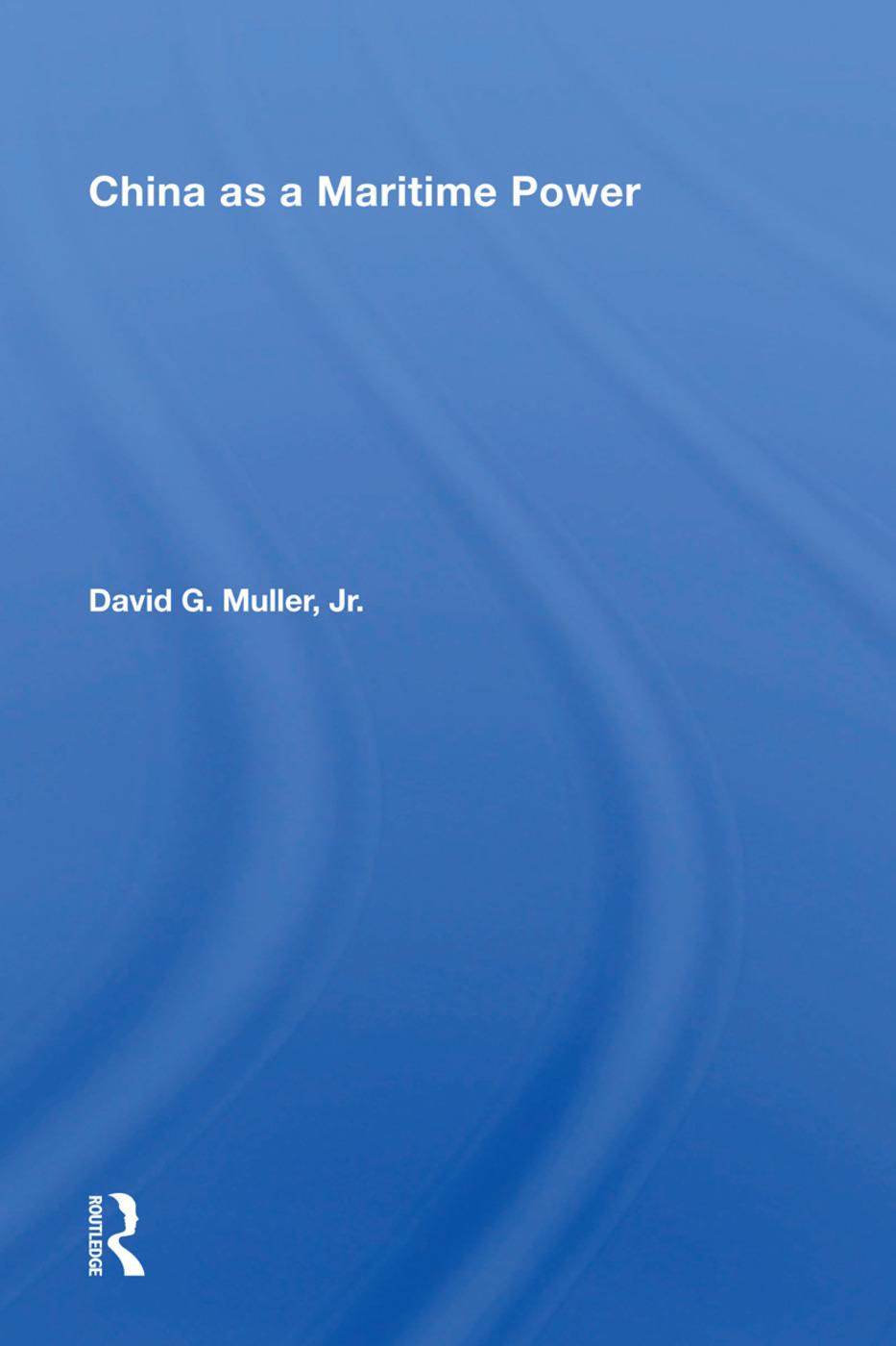 Naval History, 1971-1983