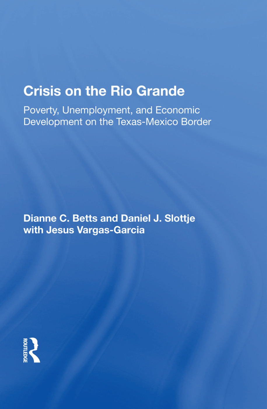 Crisis on the Rio Grande