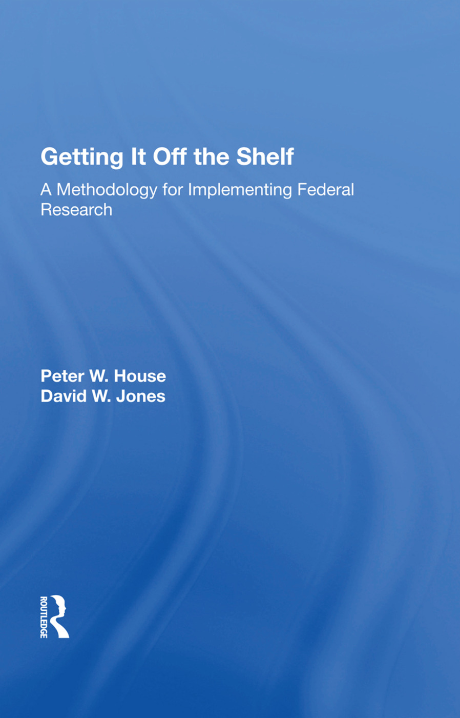 Getting It Off The Shelf book cover