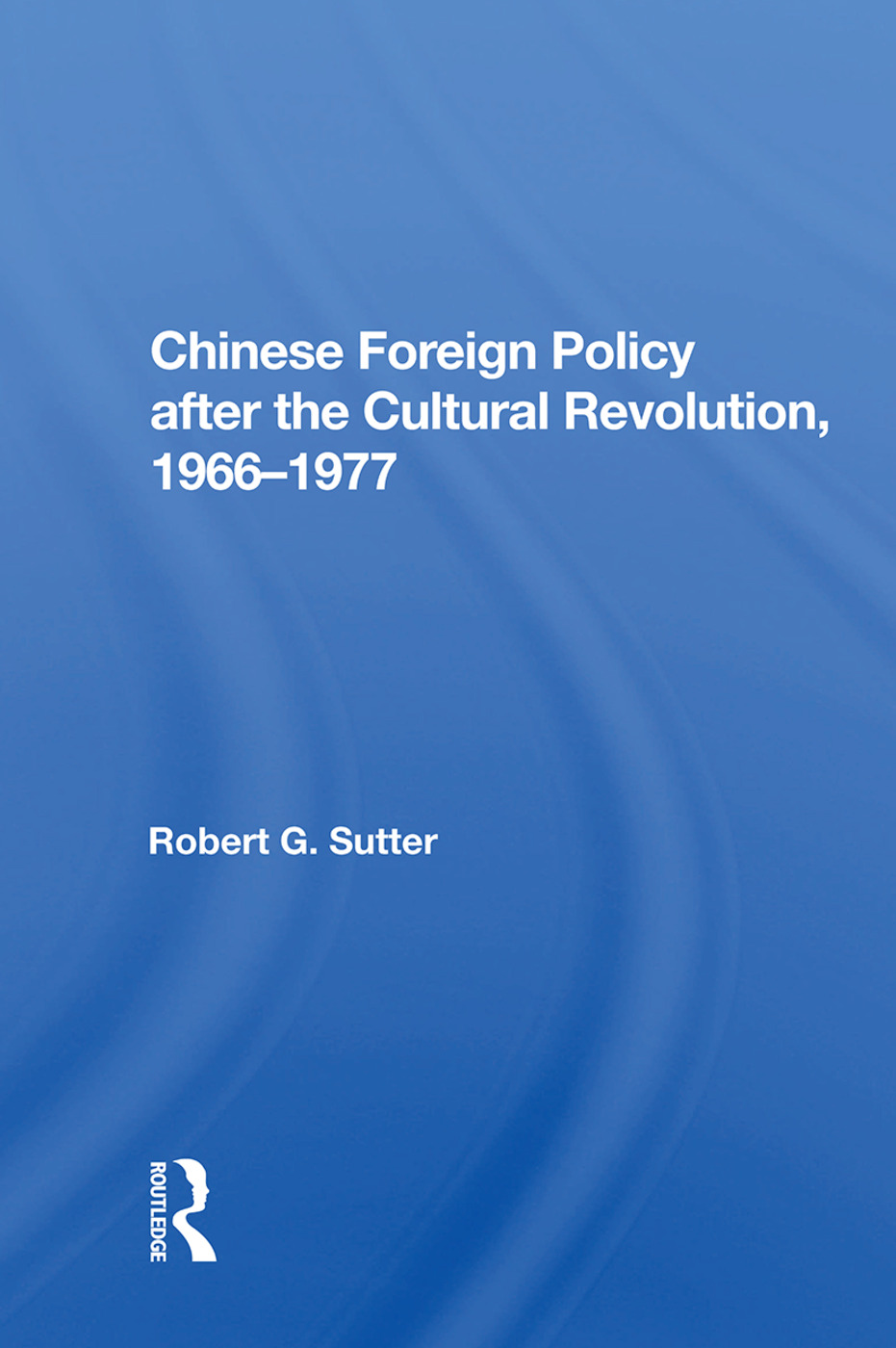 Chinese Foreign Policy/h book cover