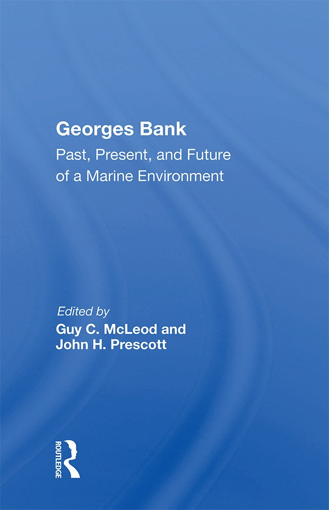 Biological Processes on Georges Bank