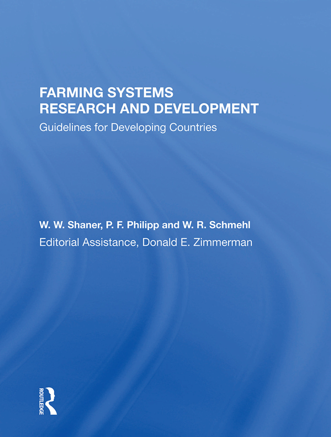 Farming Systems Research And Development
