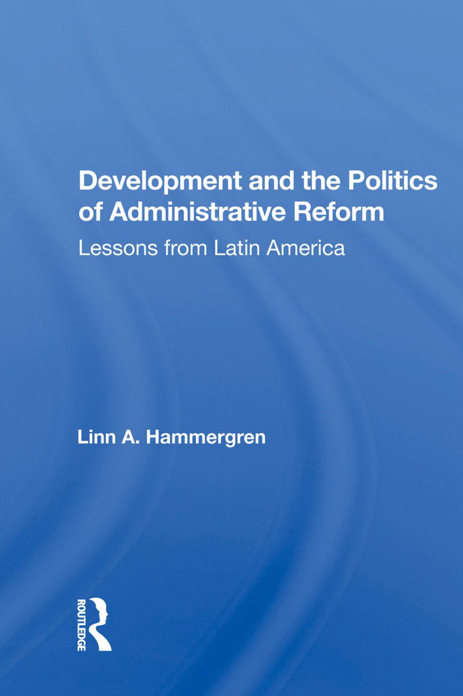 Peru: Administrative Reform and Political Revolution
