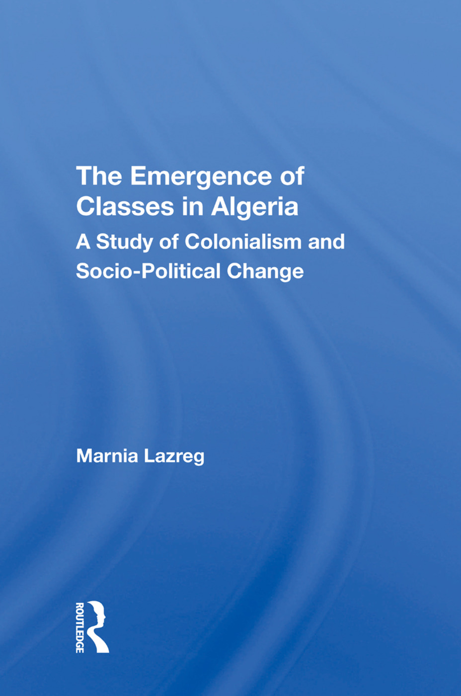 Emergence Classes Alg/h: 1st Edition (Paperback) book cover