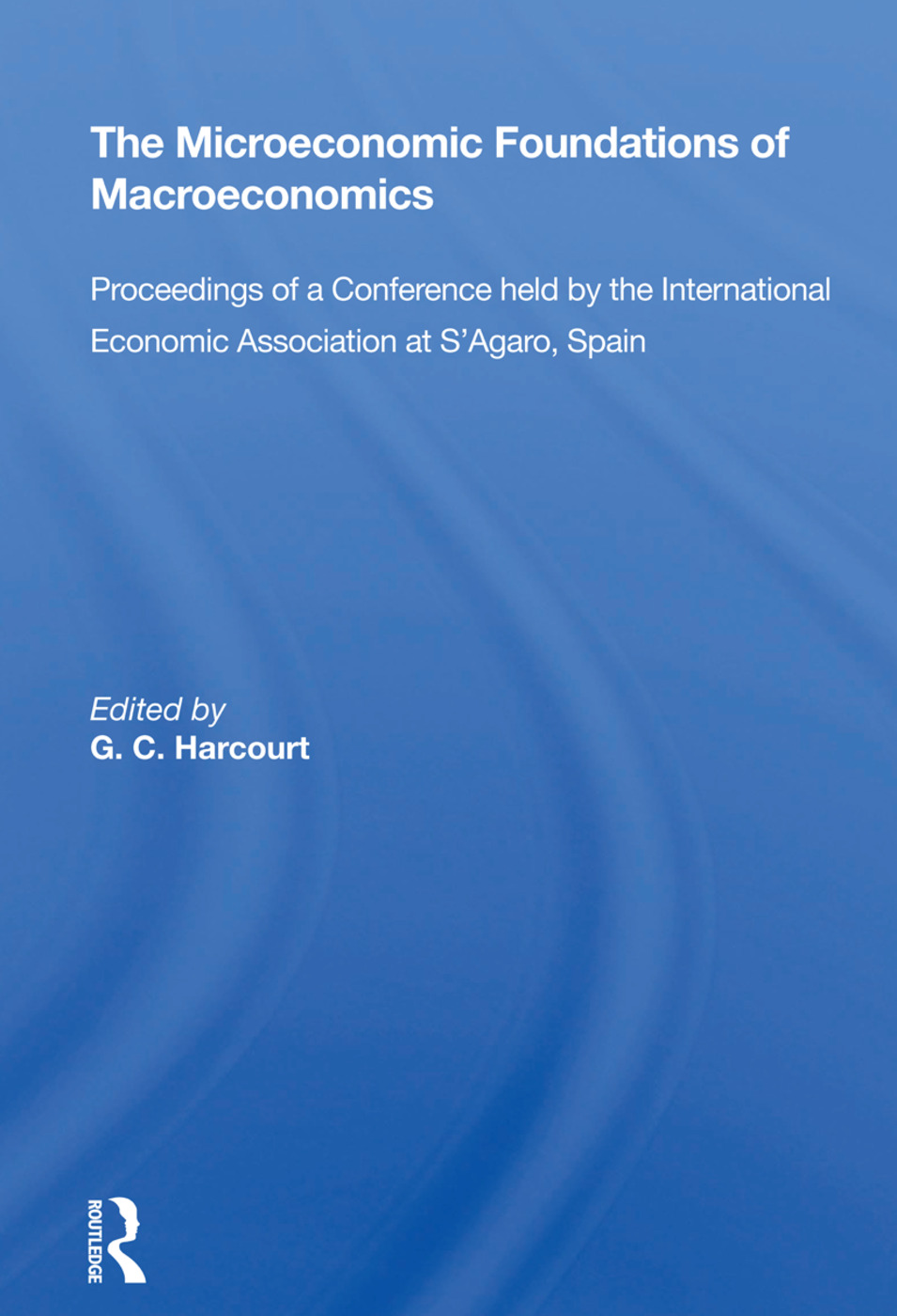 Microeconomic Foundation/h: 1st Edition (Paperback) book cover