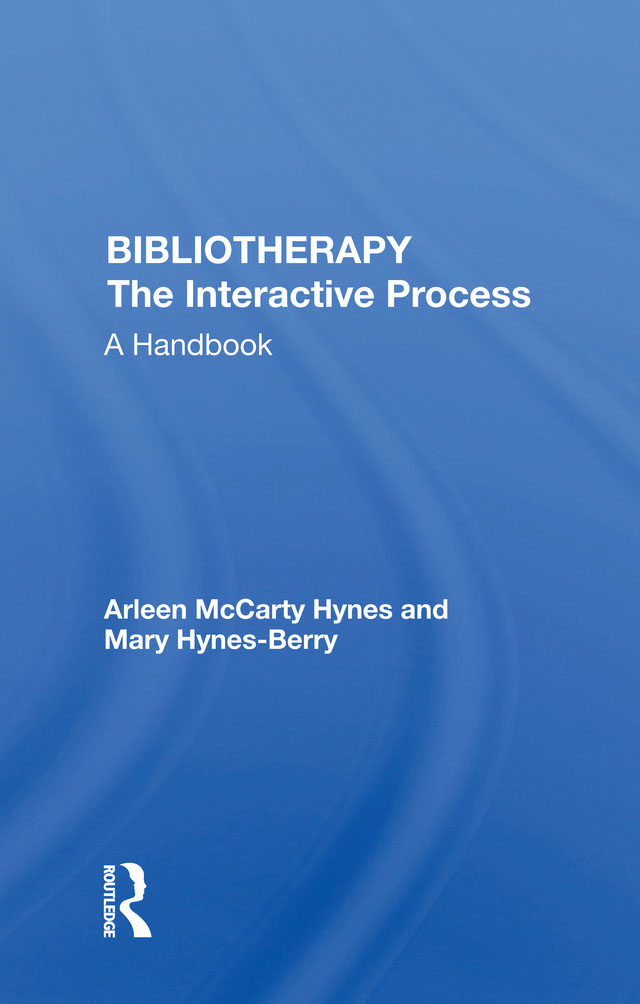Biblio/poetry Therapy: The Interactive Process, 1st Edition (Paperback) book cover