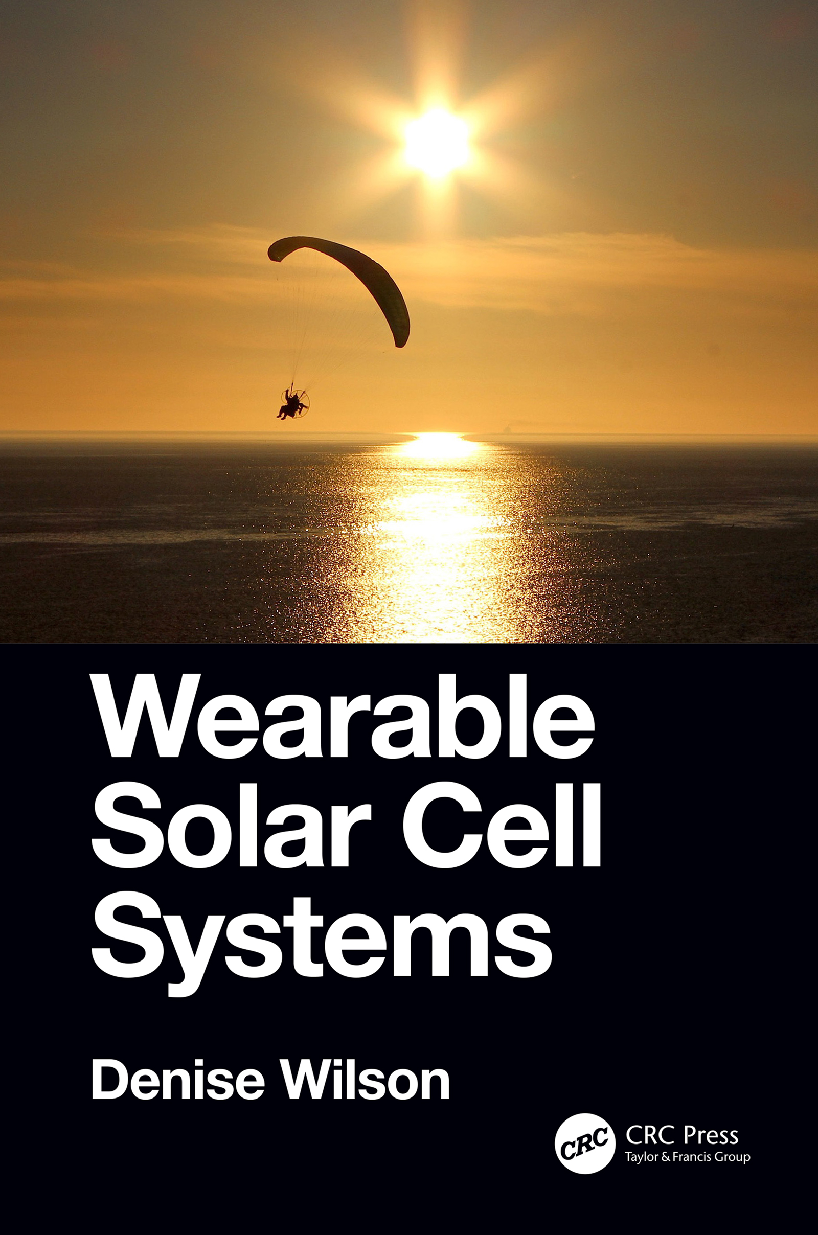 Wearable Solar Cell Systems: 1st Edition (Hardback) book cover