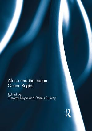 Africa and the Indian Ocean Region book cover