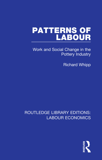 Patterns of Labour