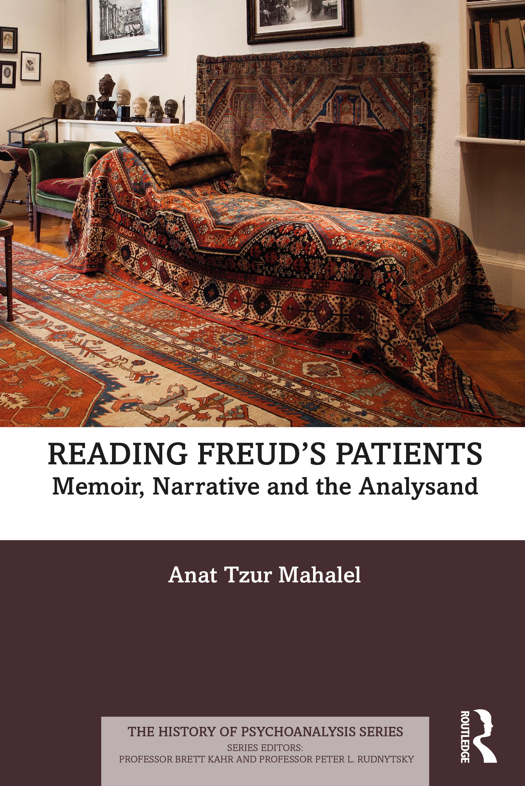 Reading Freud's Patients