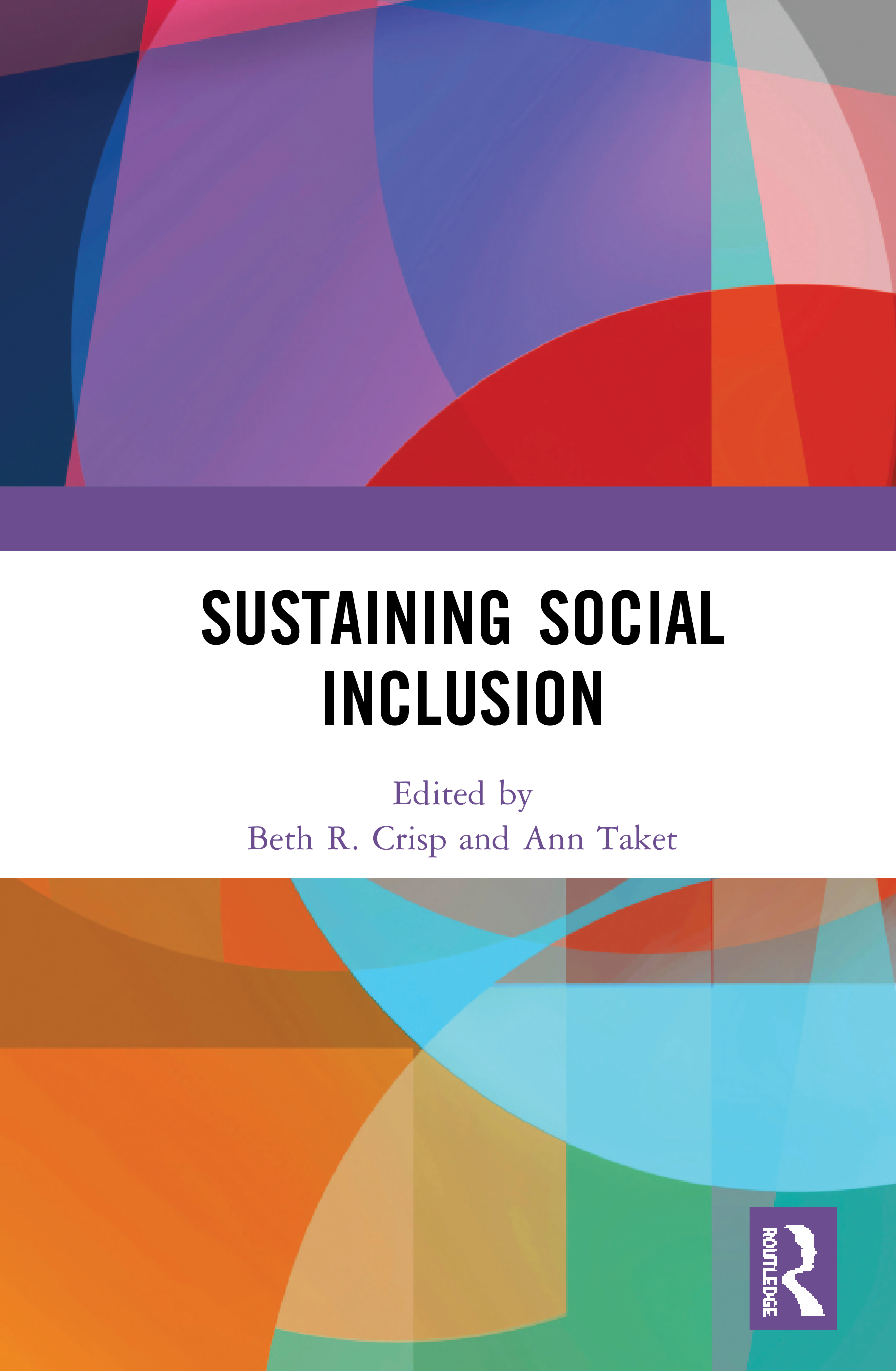 Sustaining Social Inclusion book cover
