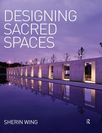 Designing Sacred Spaces book cover