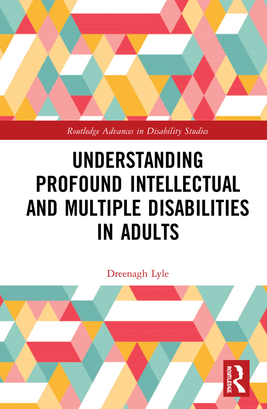 Understanding Profound Intellectual and Multiple Disabilities in Adults book cover