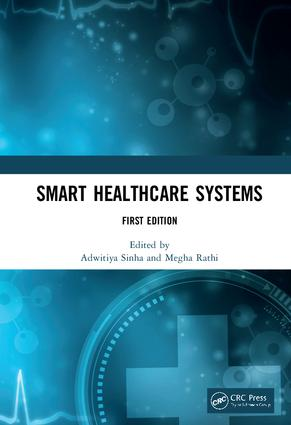 Smart Healthcare Systems book cover