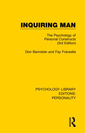 Psychology Library Editions: Personality: 16 Volume Set book cover