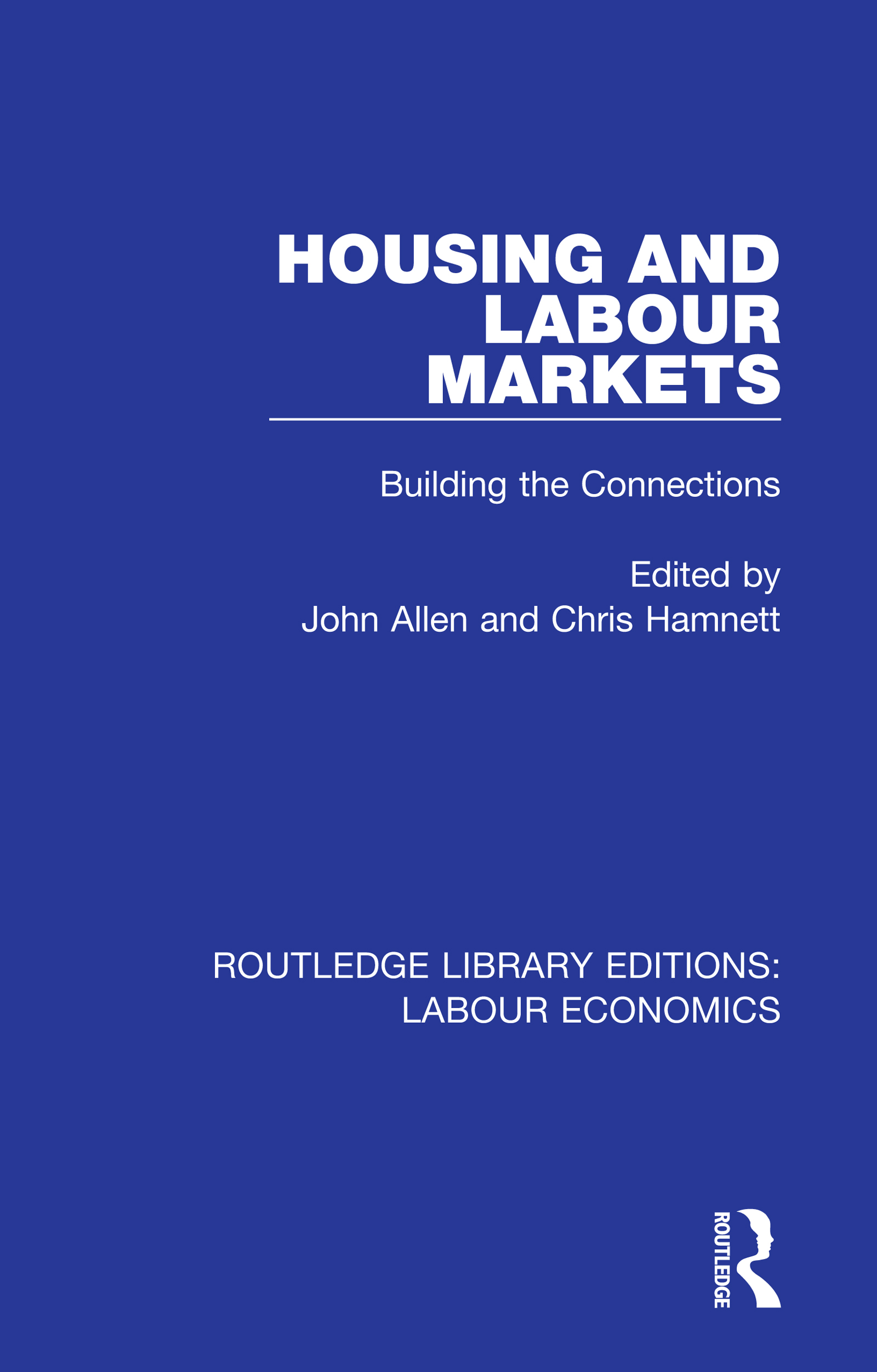 Housing and Labour Markets