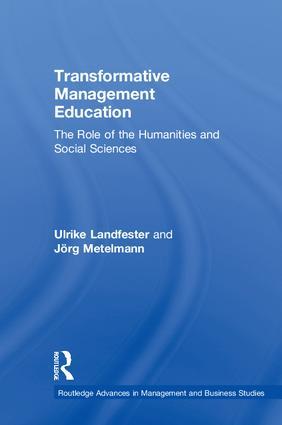 Transformative Management Education
