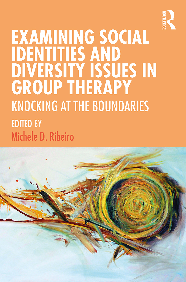 Examining Social Identities and Diversity Issues in Group Therapy: Knocking at the Boundaries book cover