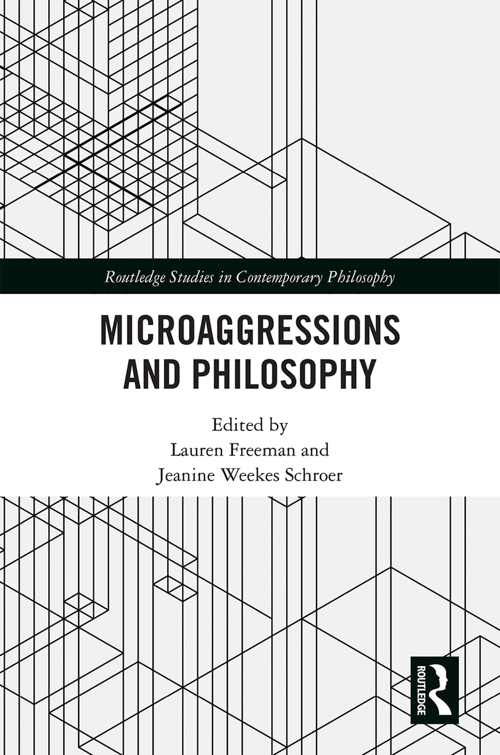 Microaggressions and Philosophy: 1st Edition (Hardback) book cover