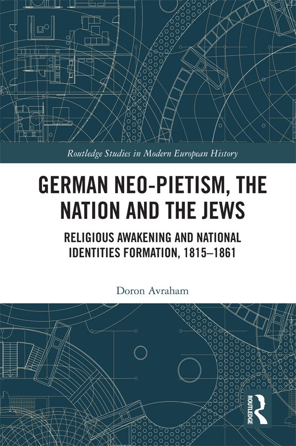 German Neo-Pietism, the Nation and the Jews