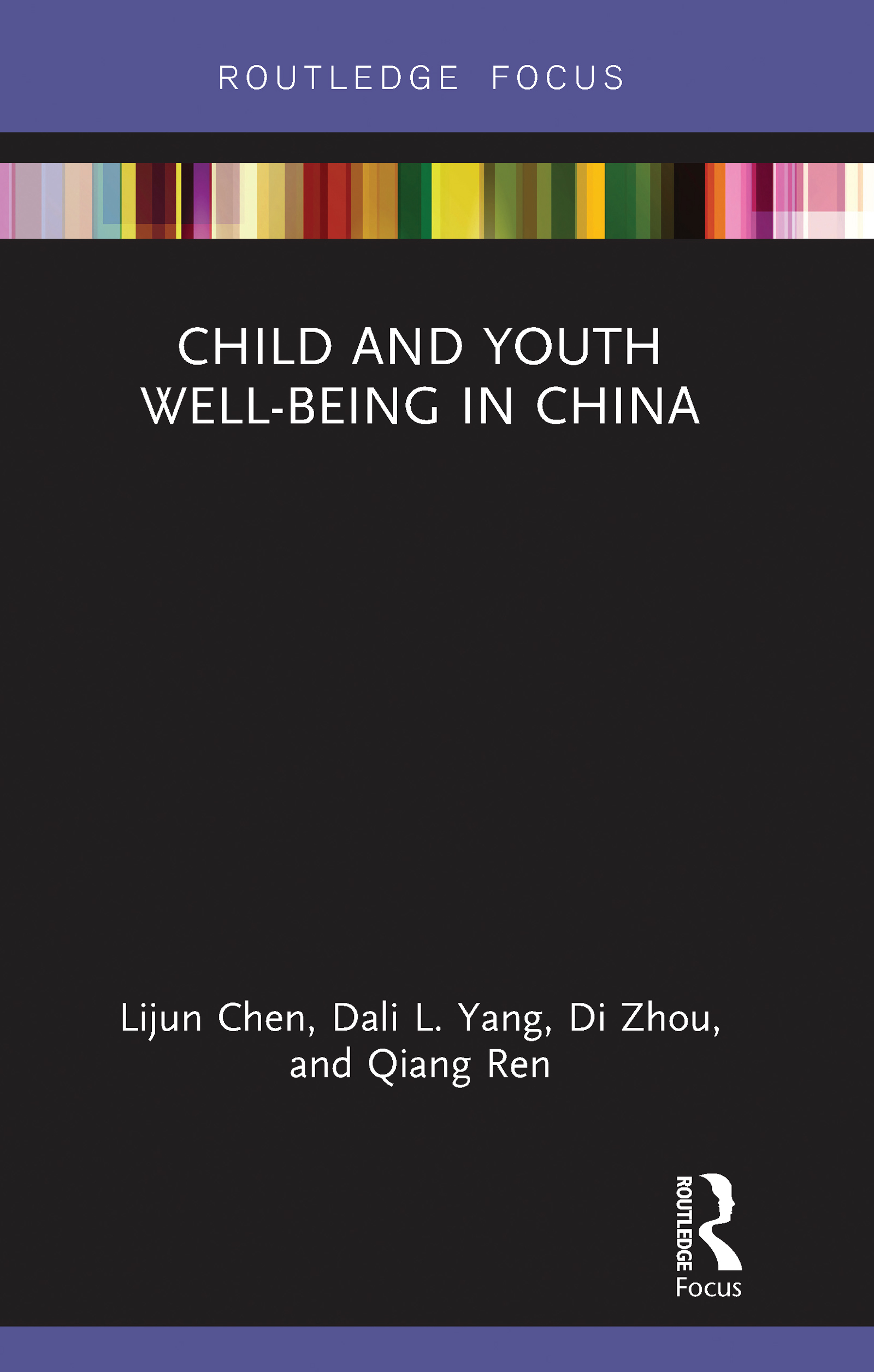 Child and Youth Well-being in China