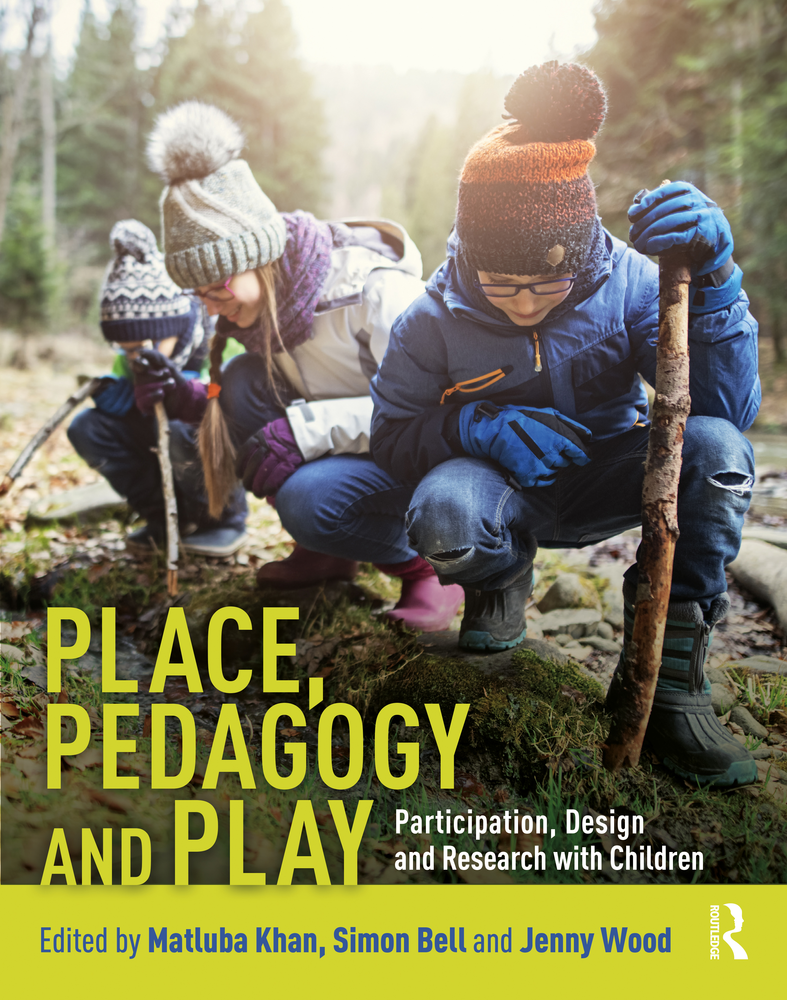 Place, Pedagogy and Play