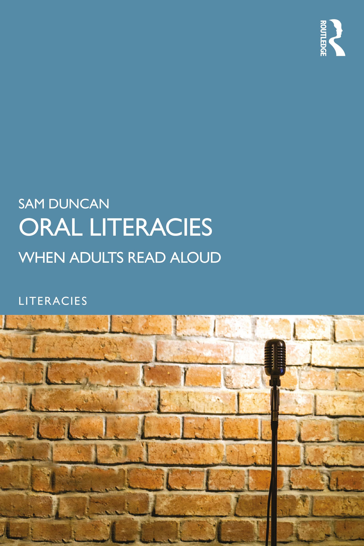 Oral Literacies
