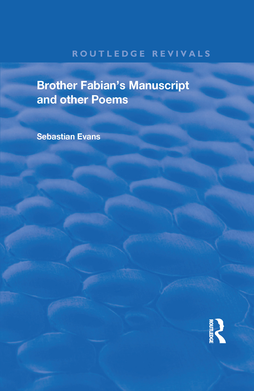 Brother Fabian's Manuscript