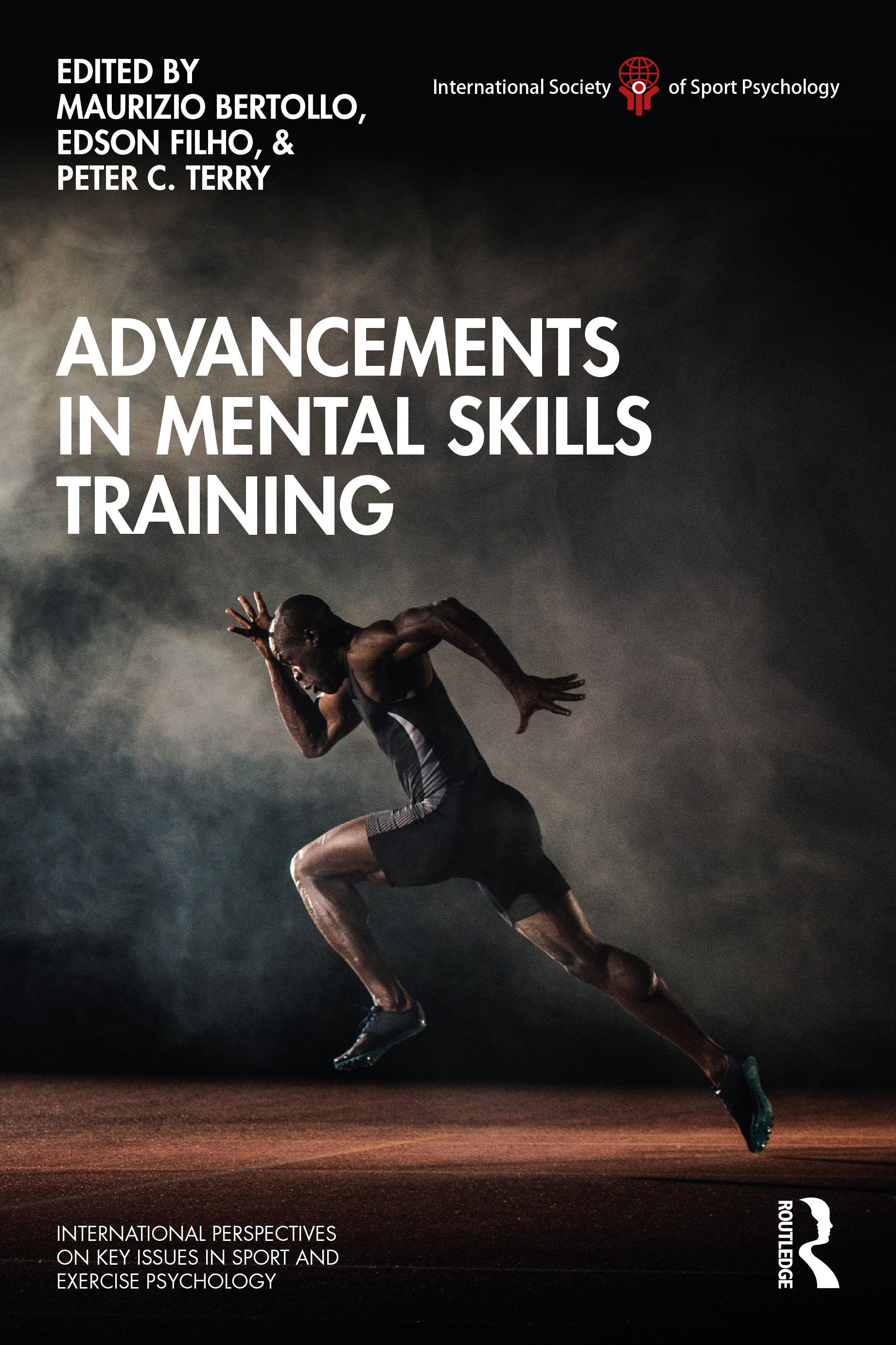 Advancements in Mental Skills Training book cover