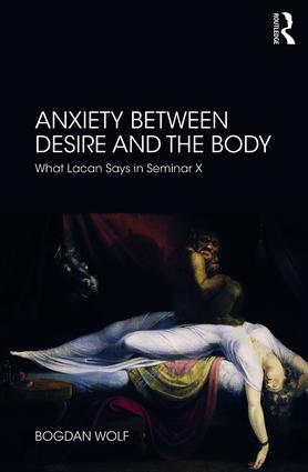 Anxiety Between Desire and the Body