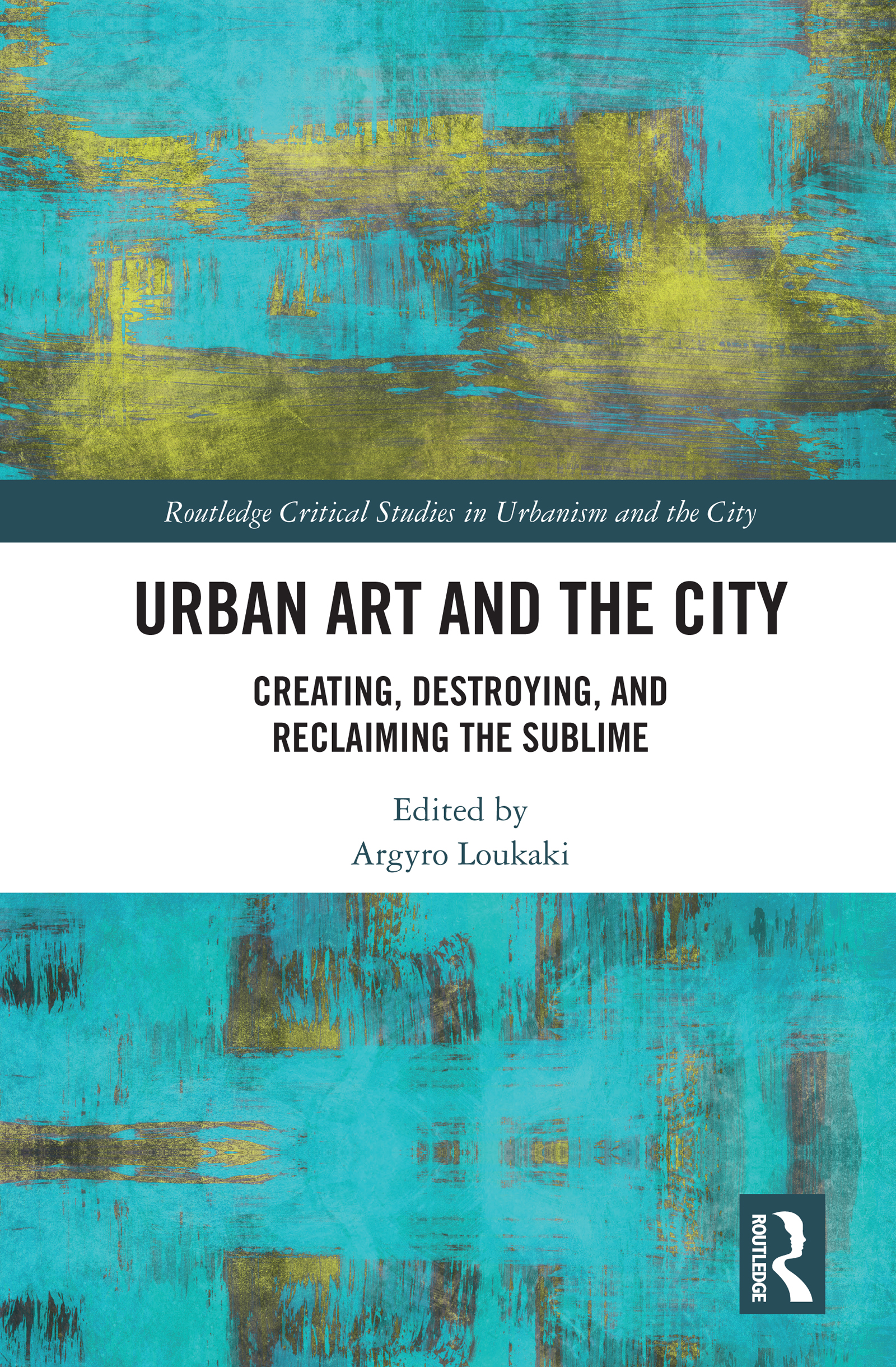 Urban Art and the City
