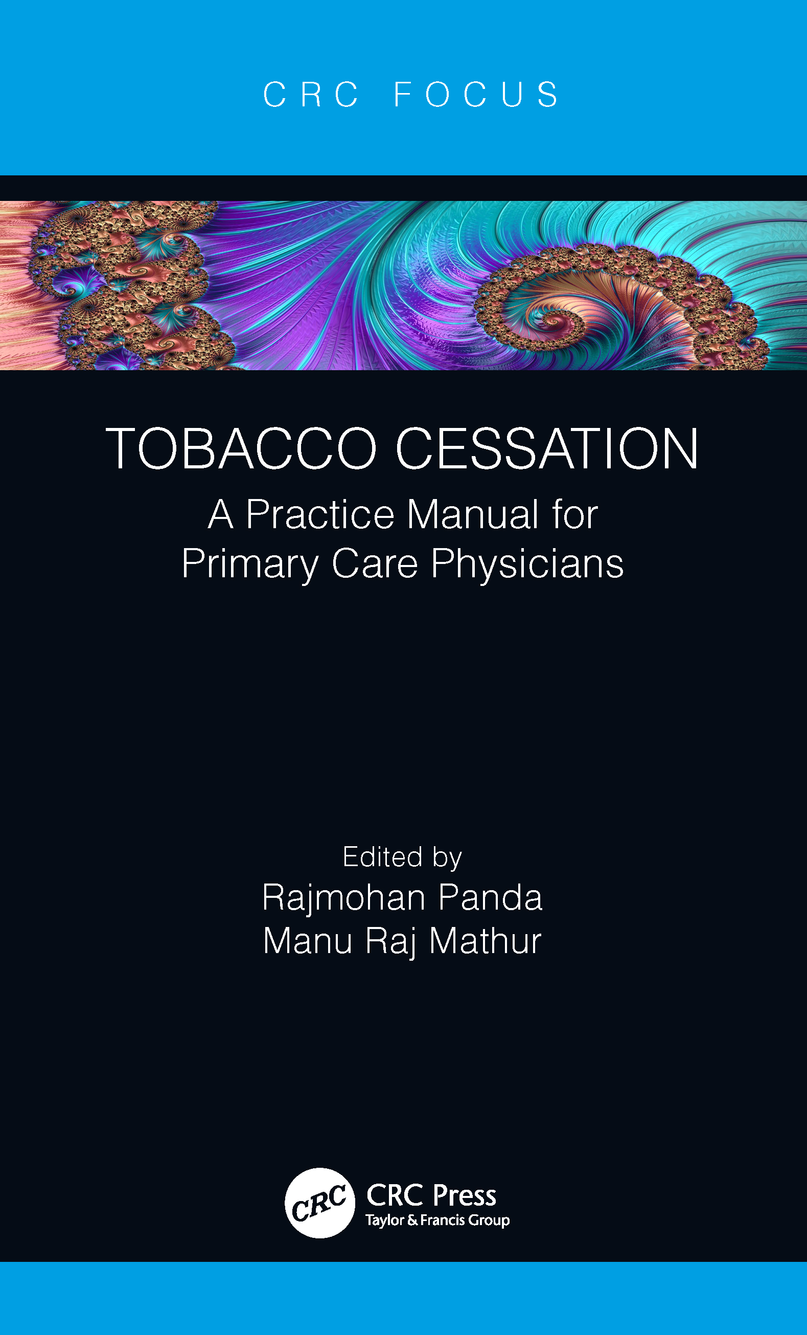 Tobacco Cessation: A Practice Manual for Primary Care Physicians book cover