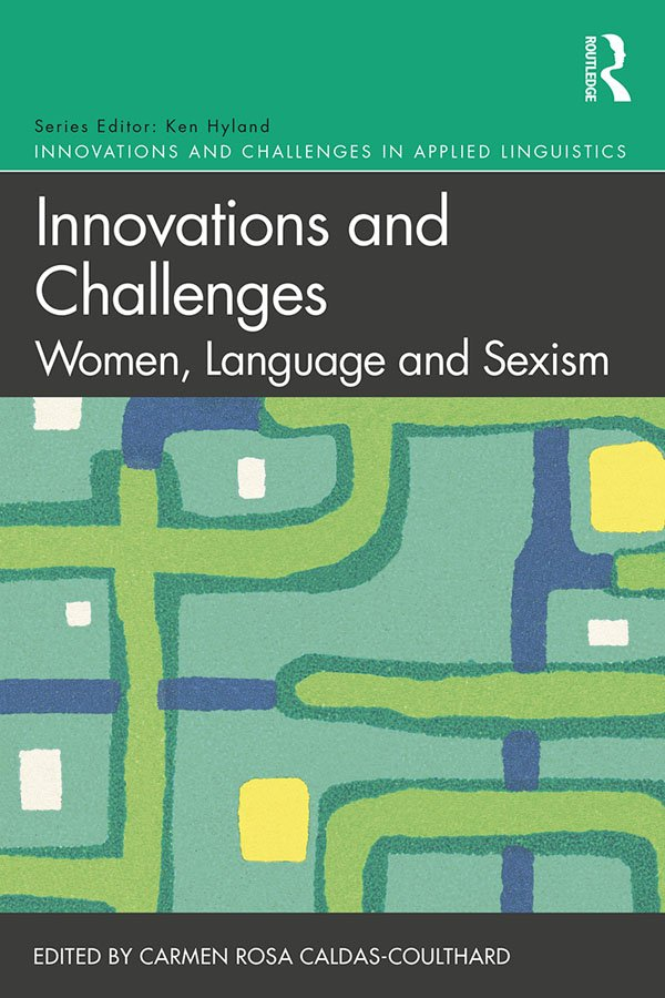 Innovations and Challenges: Women, Language and Sexism book cover