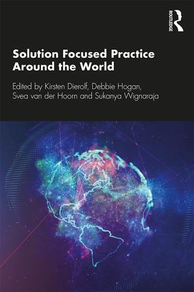 Solution Focused Practice Around the World