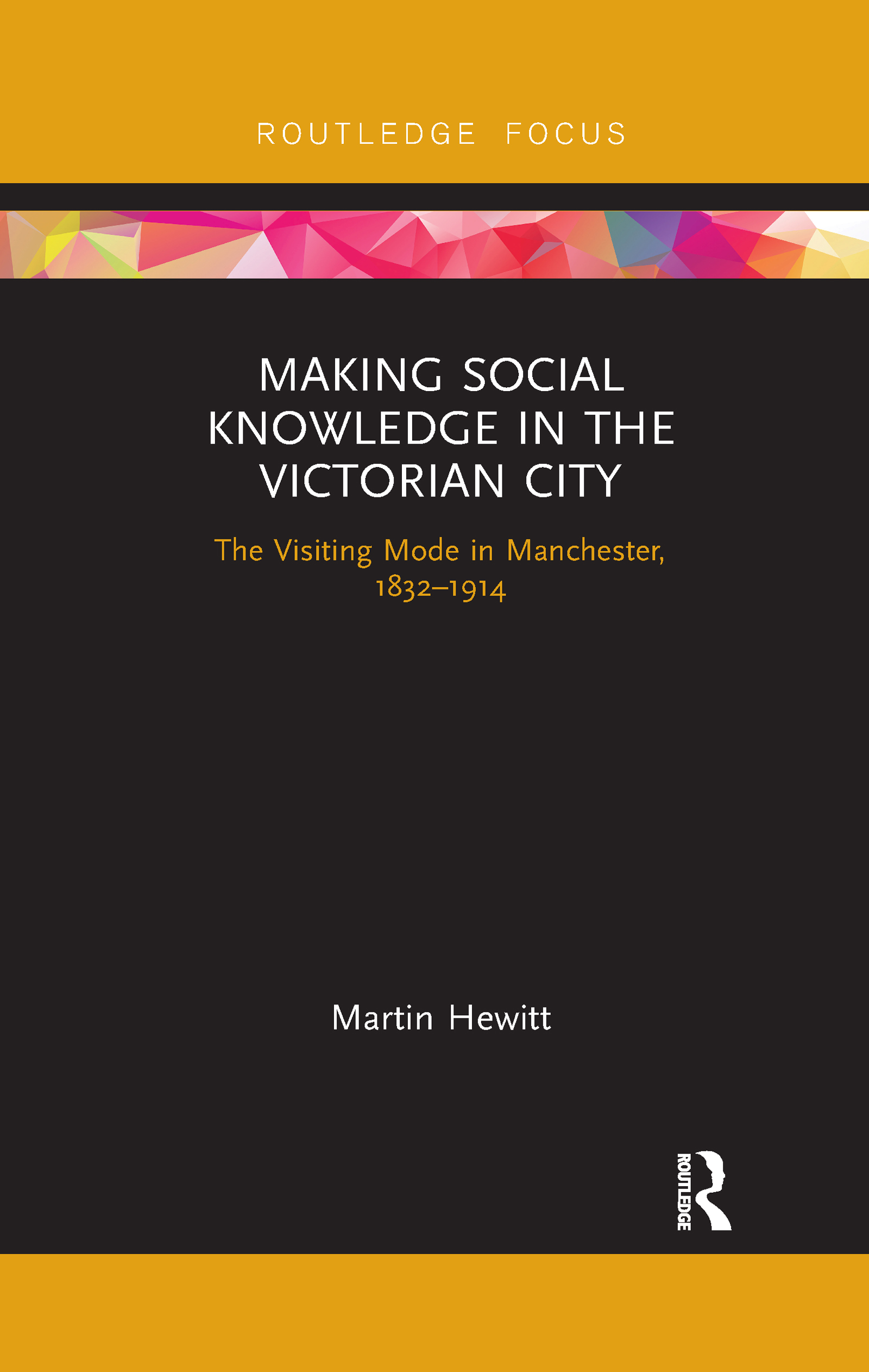 Making Social Knowledge in the Victorian City