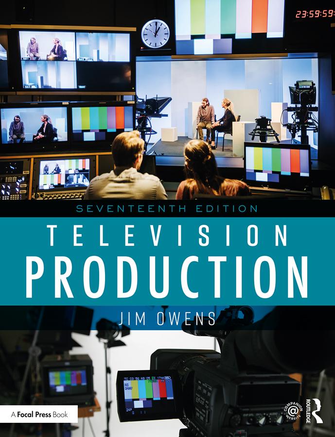 Filmmaking - Routledge