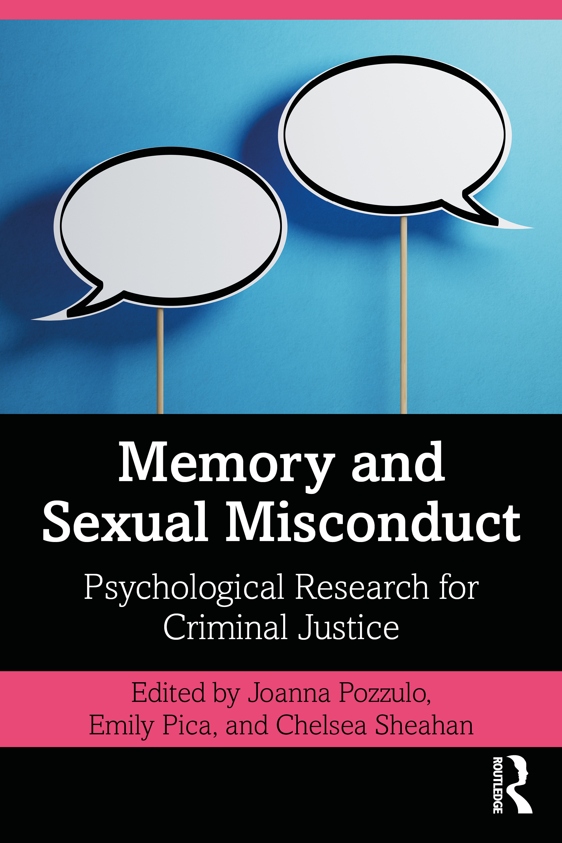 Memory and Sexual Misconduct: Psychological Research for Criminal Justice book cover