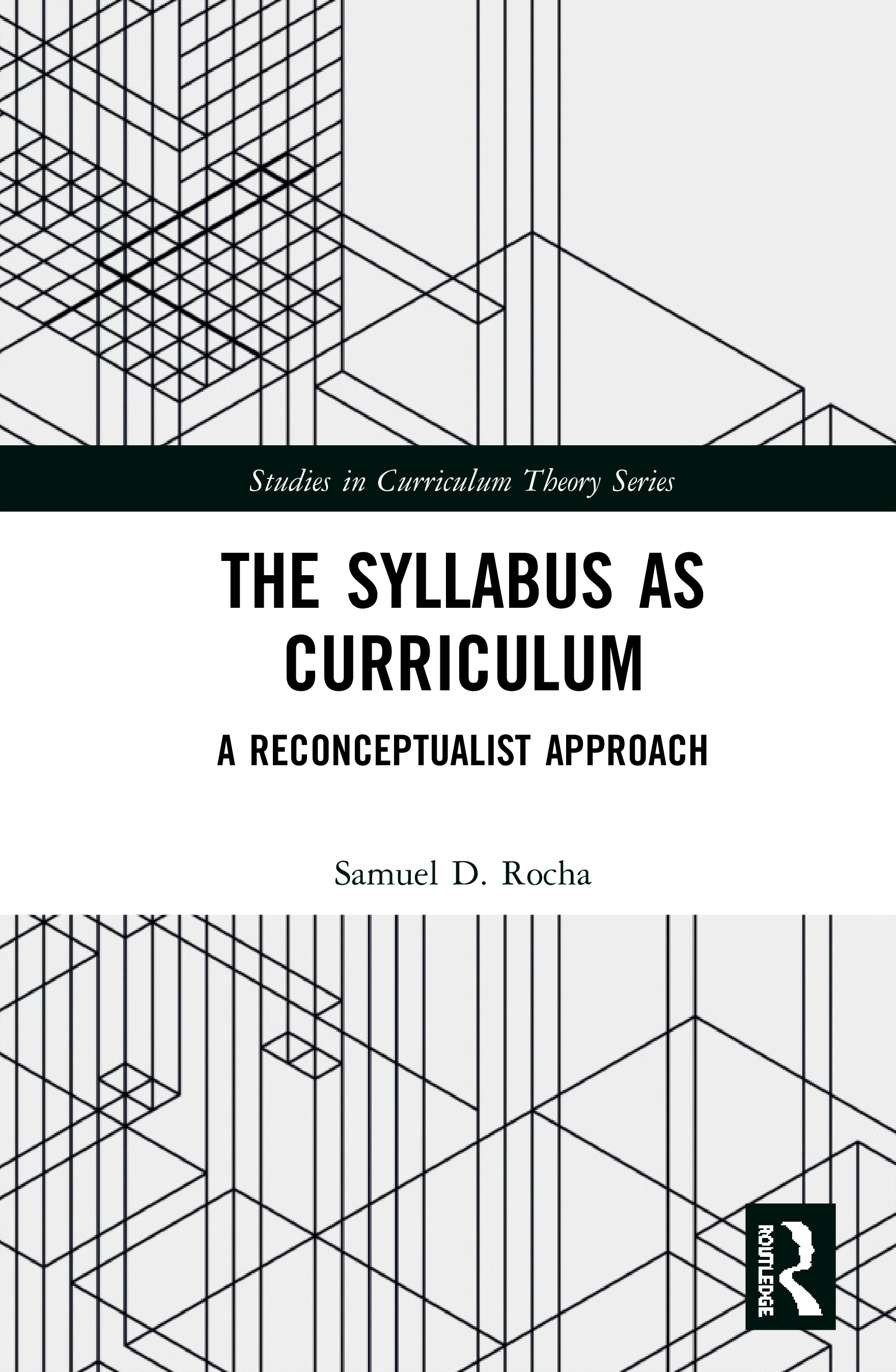 The Syllabus as Curriculum: The Syllabus as Curriculum book cover