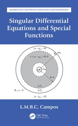 Existence Theorems and Special Functions
