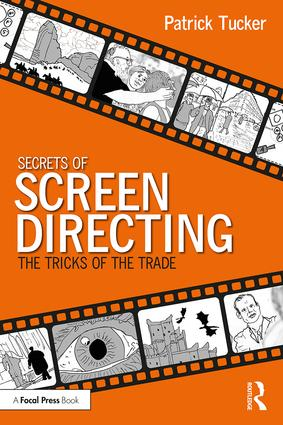 Secrets of Screen Directing: The Tricks of the Trade book cover