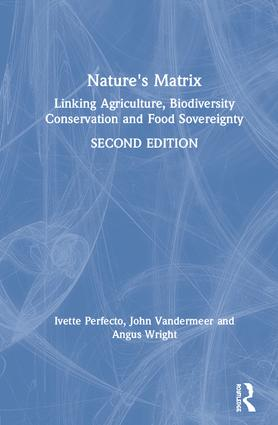 Nature's Matrix: Linking Agriculture, Biodiversity Conservation and Food Sovereignty book cover