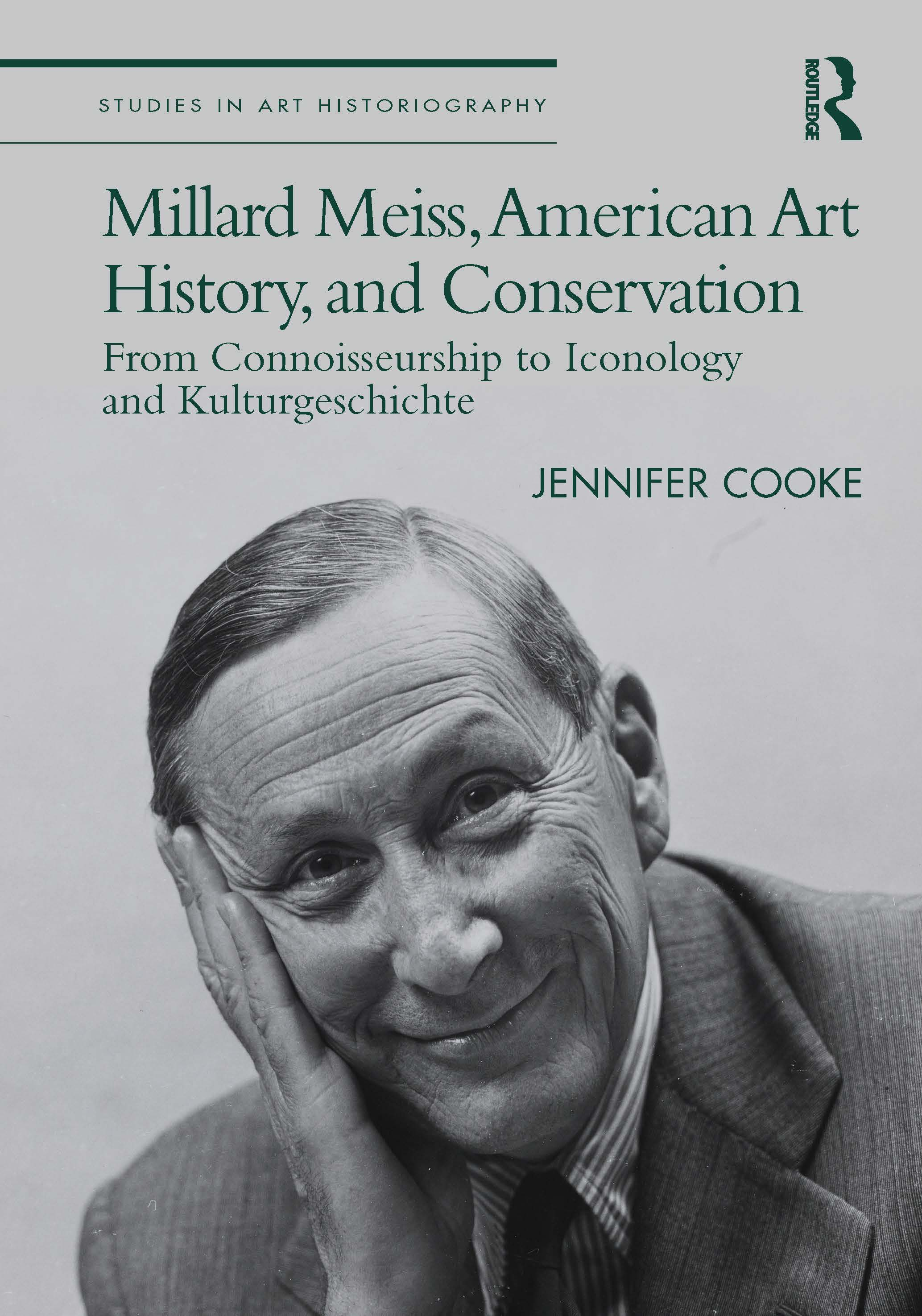 Millard Meiss, American Art History, and Conservation